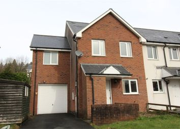 Thumbnail 3 bed semi-detached house for sale in Brynsteffan, Lampeter, Ceredigion