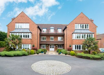 Thumbnail 3 bed flat to rent in Bishops House, 42 Four Oaks Road, Sutton Coldfield, West Midlands