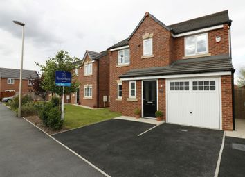 Thumbnail 4 bed detached house for sale in Tryfan Way, Ellesmere Port