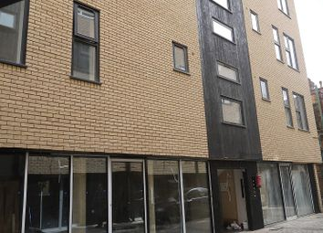 Thumbnail 2 bed flat to rent in 10 Dispensary Lane, London, Hackney.
