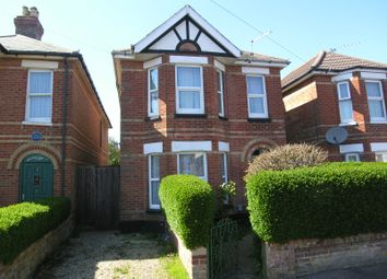 Thumbnail 5 bed property to rent in Sedgley Road, Winton, Bournemouth