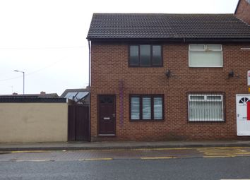 Thumbnail 2 bed terraced house for sale in The Shops, Surrey Street, Hetton-Le-Hole, Houghton Le Spring