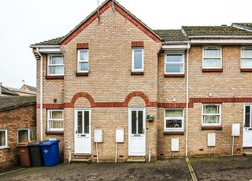 Thumbnail 2 bed terraced house for sale in Granby Street, Newmarket