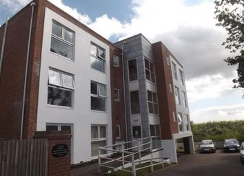 Thumbnail 2 bed flat for sale in Weston Lane, Southampton, Hampshire