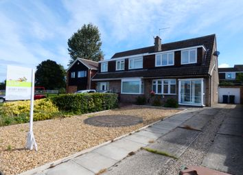 Thumbnail 3 bed semi-detached house to rent in Byland Close, Guisbrough