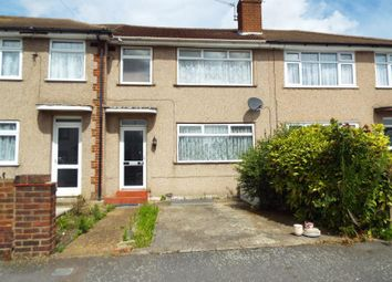 Thumbnail 3 bed terraced house to rent in St. Andrews Avenue, Hornchurch