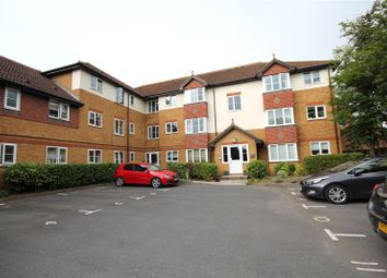 Thumbnail 2 bed flat for sale in Dukes Court, Brighton Road, Addlestone, Surrey