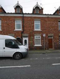 Thumbnail 3 bed terraced house to rent in Northolmby Street, Howden, Goole