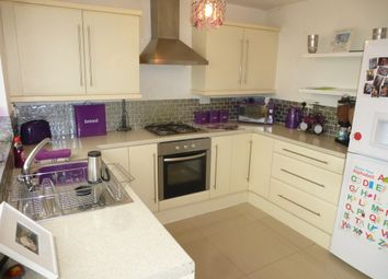 Thumbnail 4 bed terraced house for sale in Perch Avenue, Fordbridge, Birmingham