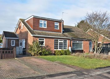 Thumbnail 4 bedroom semi-detached house for sale in Green Close, Didcot
