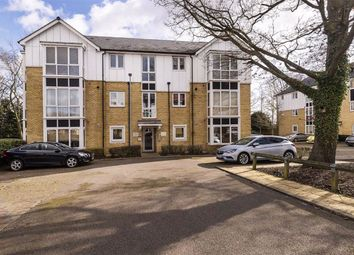 Thumbnail 1 bed flat for sale in Squirrels Close, Swanley