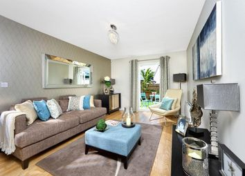"""Thumbnail 3 bedroom detached house for sale in """"York"""" at Quernmore Road, Lancaster"""