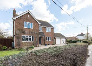 Thumbnail 5 bedroom detached house for sale in The Street, Little Totham, Maldon