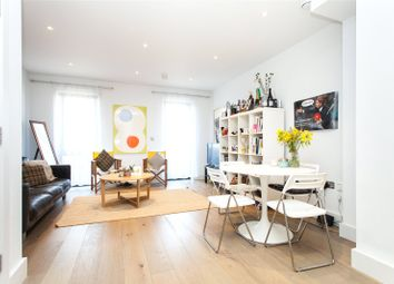 Thumbnail 3 bed flat for sale in The Textile Building, Chatham Place