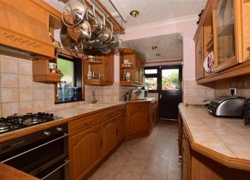Thumbnail 3 bed semi-detached house for sale in Cobham Road, Leatherhead, Surrey