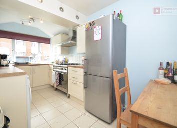 Thumbnail 4 bed town house to rent in Maryland Street, Stratford, London