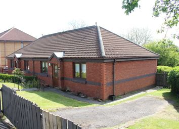 Thumbnail 2 bedroom semi-detached bungalow for sale in Newton Avenue, Cambuslang