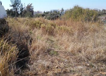 Thumbnail Land for sale in Alvor, Algarve, Portugal