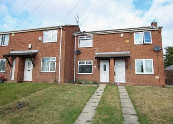Thumbnail 2 bed terraced house for sale in Bestwood Lodge Drive, Arnold, Nottingham
