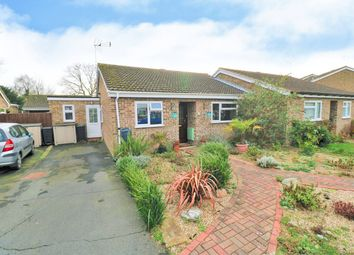 3 bed semi-detached bungalow for sale in Lucerne Road, Elmstead, Colchester CO7