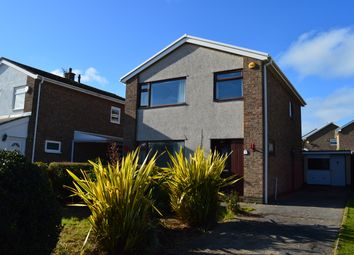 3 bed detached house for sale in Heol-Y-Coed, Llantwit Major CF61
