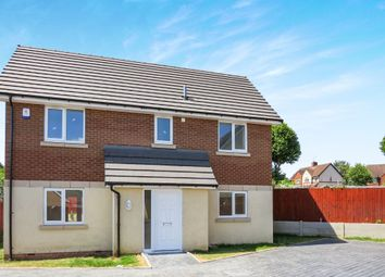 3 bed detached house for sale in Stonehouse Crescent, Wednesbury WS10