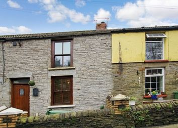 Thumbnail 2 bedroom terraced house for sale in 6, Cross Inn Road, Llantrisant, Pontyclun, Rct