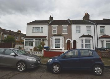 Thumbnail 3 bed terraced house for sale in Kingston Road, Edmonton
