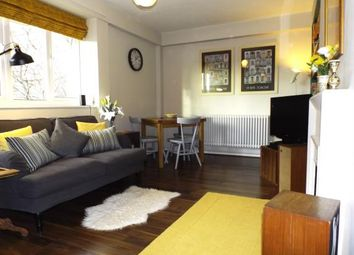 Thumbnail 1 bedroom flat for sale in Westcliff House, Baxter Road, London, .