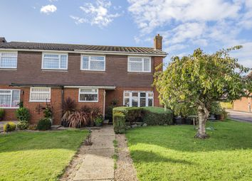 3 bed semi-detached house for sale in Swanbourne Drive, Hornchurch RM12