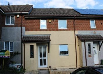 2 bed terraced house for sale in Plymouth, Devon PL3