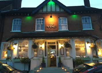 Thumbnail Pub/bar for sale in Vine Street, Essex: Great Bardfield