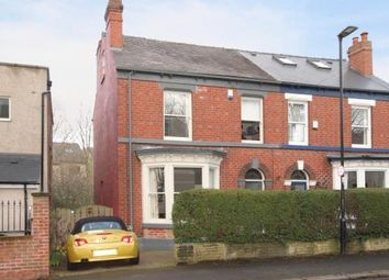 Thumbnail 4 bedroom semi-detached house for sale in Meersbrook Road, Sheffield, South Yorkshire