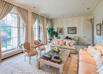 Thumbnail 2 bed flat for sale in York Terrace West, Regent's Park