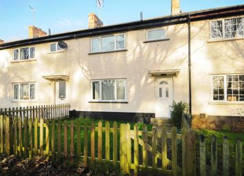 Thumbnail 2 bedroom terraced house to rent in Caversfield, Bicester