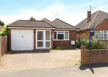 Thumbnail 3 bed detached bungalow for sale in Tilstone Close, Eton Wick, Windsor