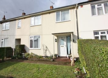 Thumbnail 4 bed terraced house for sale in Savile Crescent, Bordon