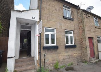 Thumbnail 3 bed terraced house for sale in Derby Road, Belper, Derbyshire