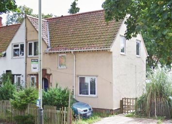 Thumbnail 5 bed property to rent in Bowthorpe Road, Norwich