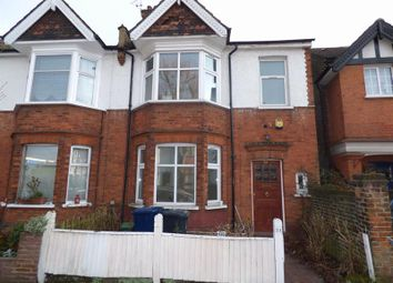 Thumbnail 3 bed semi-detached house to rent in Waldegrave Road, Ealing, London