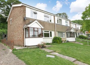 Thumbnail 3 bed semi-detached house for sale in Spences Field, Lewes, East Sussex