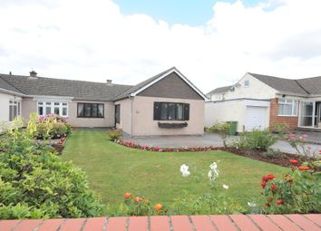 Thumbnail 3 bed semi-detached bungalow for sale in Parkers Avenue, Wick, Bristol