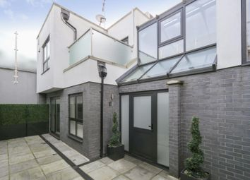 Thumbnail Mews house for sale in Whittlebury Mews East, Primrose Hill, London