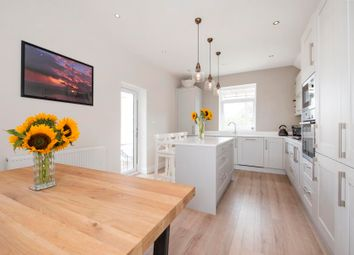 Thumbnail 3 bed flat for sale in Larden Road, London