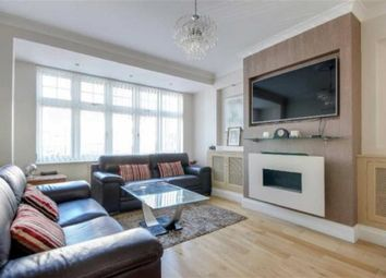 Thumbnail 4 bed property for sale in Hillcourt Avenue, London