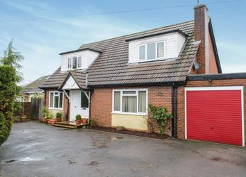 Thumbnail 4 bed detached house for sale in Hook, Hampshire, .