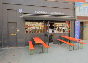Thumbnail Restaurant/cafe to let in Stoke Newington Road, London