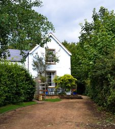 Thumbnail 4 bed link-detached house for sale in Austen House, Petty France, Badminton