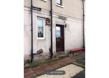 Thumbnail 2 bed flat to rent in Cairnhill Place, New Cumnock, Cumnock