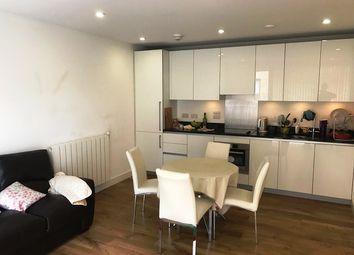 Thumbnail 1 bed flat to rent in Downing Drive, Kidbrooke